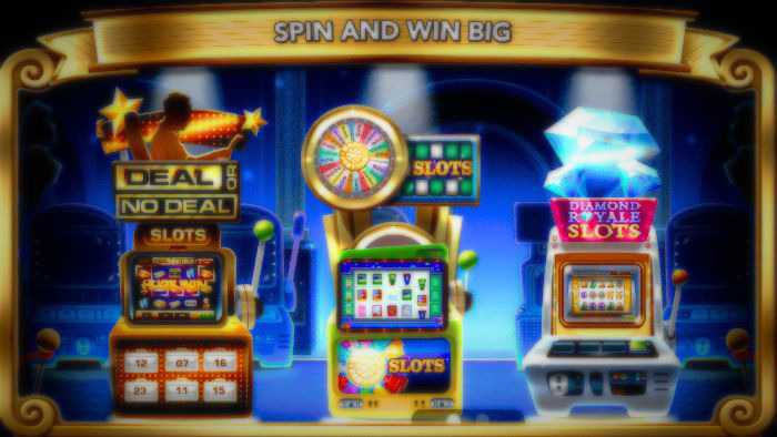 The Best Free Casino Slot Machines To Play Free To Play Casino